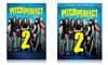 Pitch Perfect 2 on DVD or Blu-ray: Pitch Perfect 2 on DVD or Blu-ray