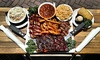 Whiskey Rose - Westgate - Westgate: Barbecue at Whiskey Rose (Up to 38% Off)