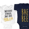 Infants' Matching Bodysuit