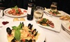 Cafe Paragon - College Hill: European Bistro-Style Food for Two or Four at Cafe Paragon (Up to 56% Off)