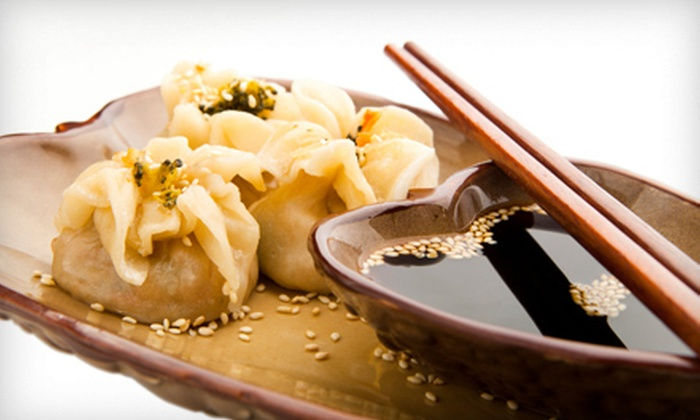Bund Shanghai Restaurant - Spring Valley: Chinese Food at Bund Shanghai Restaurant (Half Off). Two Options Available.