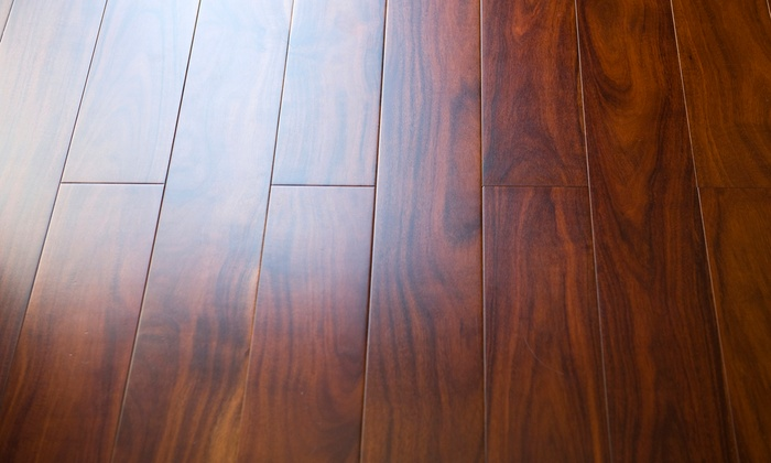 Stand By Flooring - Olney: $349 for Refinishing of Up to 150 Sq. Ft. of Hardwood Flooring from Stand By Flooring Inc. ($750 Value)