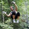 Wildwater – 45% Off Ziplining