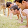 Up to 80% Off Boot Camp Classes at Walter Lewis Fitness Solutions