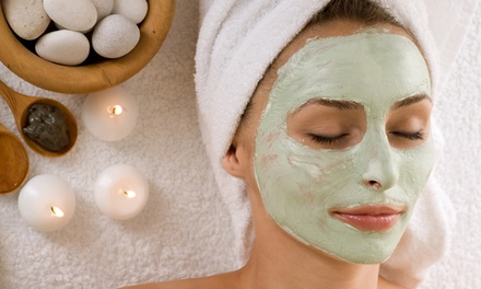 Choice of Three Facials One $45, Two $79, or Three Visits $115 at House of Ernest, CBD Up to $390 Value