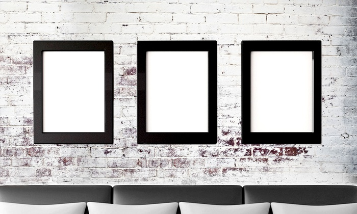 Artist Frame Gallery - Verona: $49 for $150 Toward Custom Framing at Artist Frame Gallery