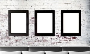 Artist Frame Gallery: $49 for $150 Toward Custom Framing at Artist Frame Gallery