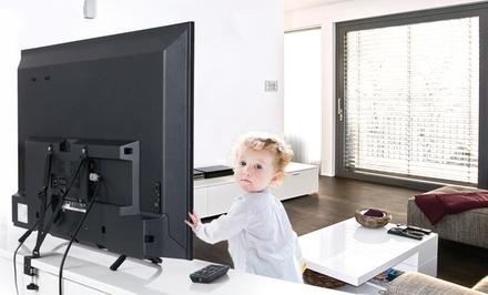 Anti Tip Tv Safety Strap Groupon Goods
