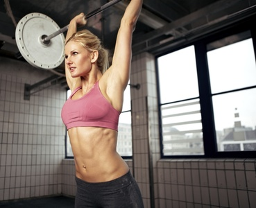 $35 for One Month of CrossFit Classes at Broward CrossFit ($250 Value)