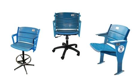 Authentic Yankee Stadium Seats Groupon Goods