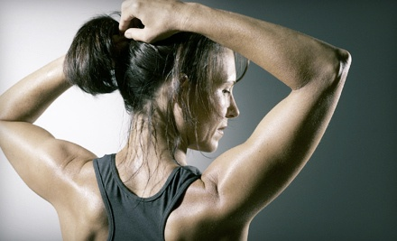 5 Boot-Camp Classes (a $100 value) - Fit Body Boot Camp Beachwood in Beachwood