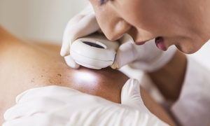 MEDICAL HOUSE: Visita dermatologica e mappatura dei nei con dermatoscopioda Medical House (sconto 73%)
