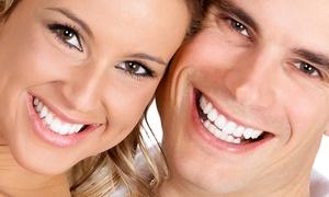 Studio Odontoiatrico Cicconardi: Uno o 2 impianti dentali con abutment e corona in ceramica