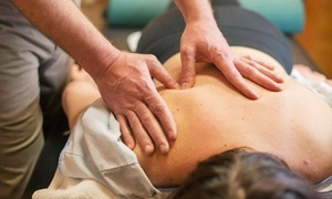 ChiroMend: $55 for a Chiropractic Package with a Consultation, Exam, and Adjustment at ChiroMend ($297 Value)