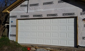 A-z Garage Door Services: Garage Door Tune-Up and Inspection from A-Z Garage Door Services (44% Off)