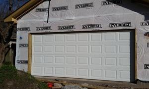 A-z Garage Door Services: Garage Door Tune-Up and Inspection from A-Z Garage Door Services (44% Off)
