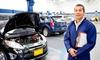 MOTORTEK - MOTORTEK: Tagliando auto anche con ricarica del climatizzatore (sconto fino a 82%)