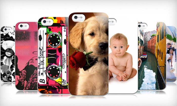 SolSketch: $15 for $35 Toward Phone and Tablet Cases and Canvas Art from SolSketch