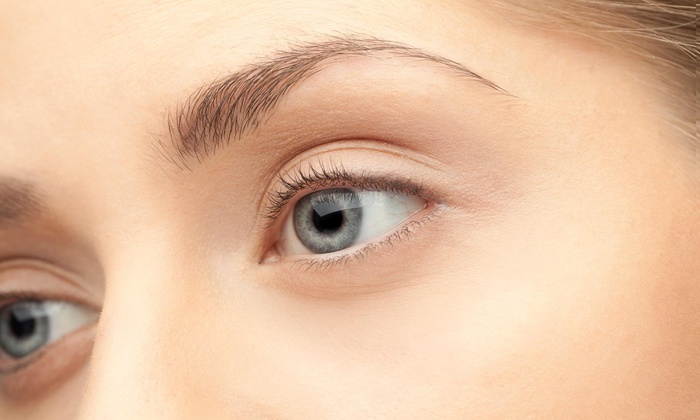 It's threading time - Claremont: Threading Session for Eyebrows and Upper Lip from It's threading time (54% Off)