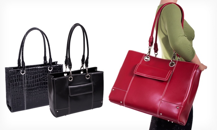 McKleinUSA Women's Work Bags | Groupon Goods
