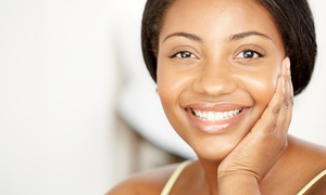 DSI Student Clinic: Skincare Treatments at DSI Student Clinic (Up to 41% Off). Four Options Available.