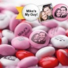 50% Off Personalized M&M's