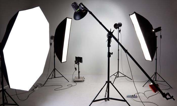 Jesse Stephenson Photography - Wilmington: $50 for Studio Photography at Jesse Stephenson Photography