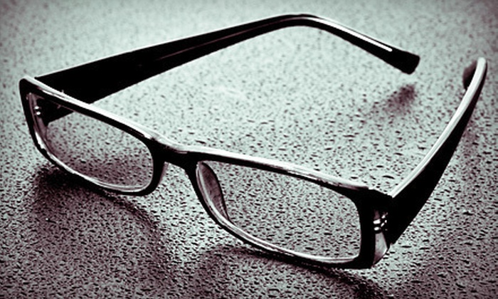 Specs Unlimited - Bayonne: $49 for $200 Worth of Prescription Eyewear Plus an Optional Eye Exam at Specs Unlimited in Bayonne