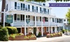 Kelley House - Edgartown, MA: Stay at Kelley House in Edgartown, MA. Dates Available into June.