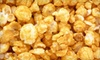 Popcorn Stop - Southeast Arlington: $5 for $10 Worth of Gourmet Popcorn, Popcorn Tins, and Gift Baskets at Popcorn Stop in Arlington