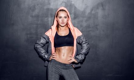 3, 6 o 12 meses de musculación, espacio cardio y actividades dirigidas desde 29 € en 2 centros Fitness4live