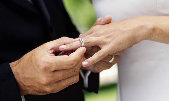 Enlace Wedding Officiants - Downtown Bakersfield: $125 for a Wedding Officiation from Enlace Wedding Officiants ($250 Value)