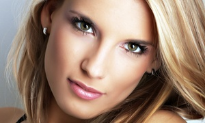 Thomas Carr'e Salon: Haircut and Condition With Optional Hand Paraffin or Full or Partial Highlights at Thomas Carr'e Salon (Up to 62% Off)