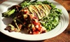 Half Off Contemporary Southwestern Cuisine at Corazon at Castle Hill