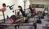Up to 72% Off Pilates Classes
