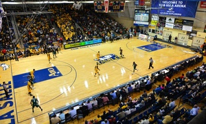 La Salle University Explorers Men's Basketball: La Salle Explorers Men's Basketball Game for Two (February 6–March 2)
