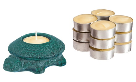 Citronella garden candles groupon goods for Gardening 4 less groupon