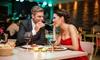 RBG Restaurant - RBG Restaurant des Park Inn Hotels: 3-Gänge-Menü für Zwei zum Valentinstag inklusive Sektempfang im RBG Restaurant des Park Inn Hotels ab 89,90 €