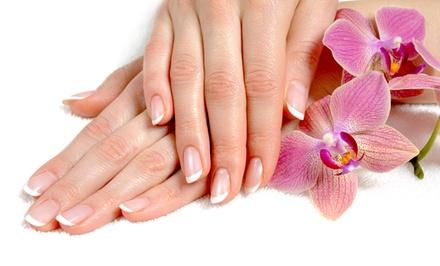 Manicure i pedicure japoński