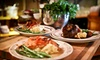 Up to Half Off American Cuisine at Tandem Dinner and Wine Bar