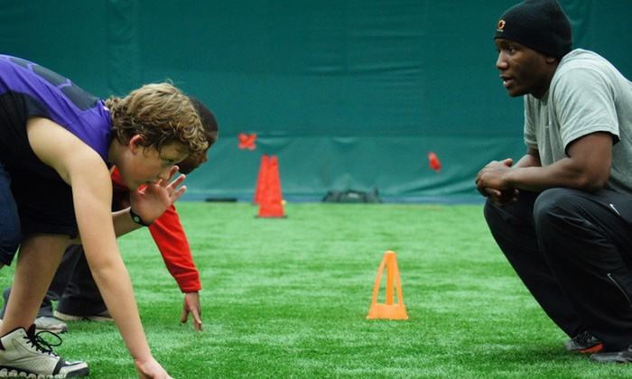 Perfect Performance - 6, Savage: $98 for $279 Worth of Football Lessons — Perfect Performance