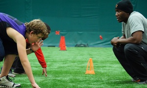 Perfect Performance: $98 for $279 Worth of Football Lessons — Perfect Performance