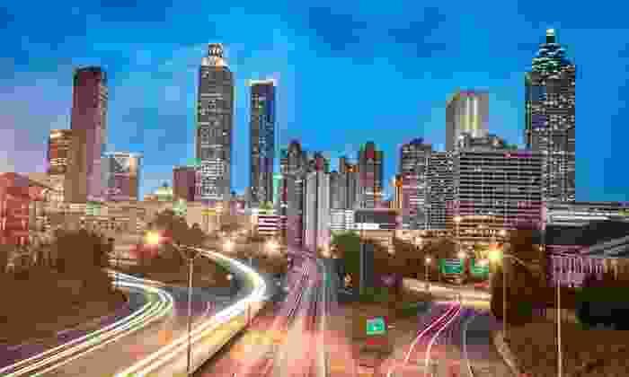 Meliá Atlanta - Atlanta: Stay at Meliá Atlanta in Atlanta, GA