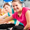 Up to 84% Off Membership to Anytime Fitness