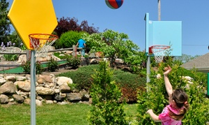 Adventureland - Rhode Island: $29 for a Grand Prix Package for Two at Adventureland ($60 Value)