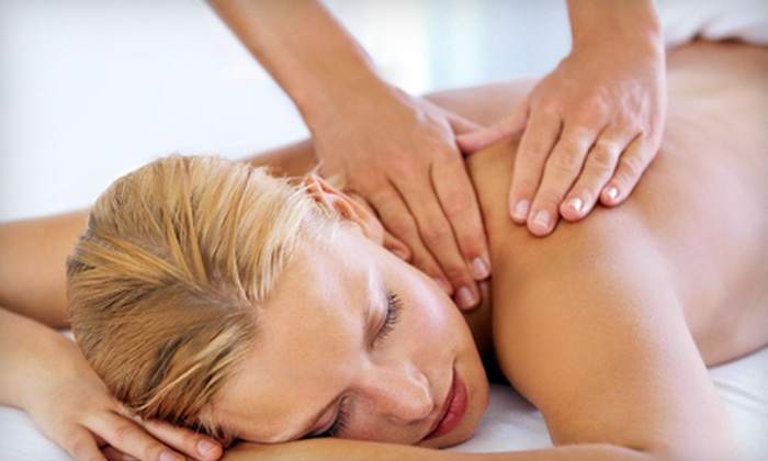 Chiropractic Care - Multiple Locations: One or Three 60-Minute Massages at Chiropractic Care (Up to 57% Off)