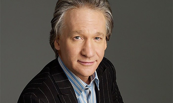 Bill Maher - Fox Performing Arts Center: Bill Maher at Fox Performing Arts Center on Sunday, June 21 (20% Off)