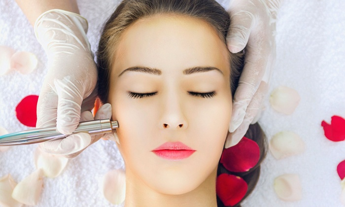 Corrective Skin Care - Stone Mountain: One or Three Microdermabrasion Treatments at Corrective Skin Care (Up to 58% Off)