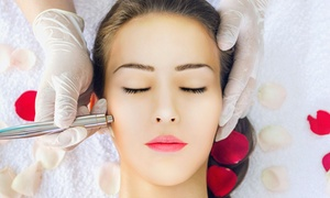 Corrective Skin Care: One or Three Microdermabrasion Treatments at Corrective Skin Care (Up to 58% Off)