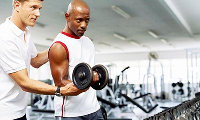 Peak Fitness LLC - Burlington Township: $25 for $50 Worth of Services at Peak Fitness LLC